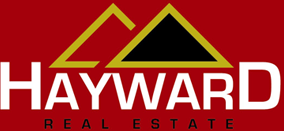 Hayward Real Estate - logo